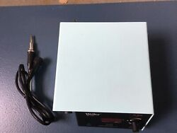 Weller Mt 1500 Microtouch Plus Soldering Station