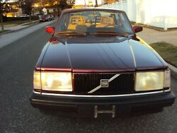 L@@k 1993 Volvo 240 - Classic - Limited Edition 974 ▀▄▀▄▀▄▀