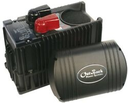 Outback Power Gvfx3648 Grid-interactive Vented Inverter/charger 48 Vdc 120 Vac