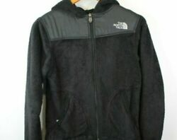 The North Face small Fleece Zipper Jacket $15.00