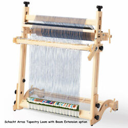 Schacht Arras Tapestry Loom amp; Extension Kit
