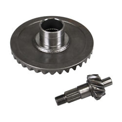 Rear Differential Ring And Pinion Gear For Honda Fourtrax Trx300 2x4 1988-2000