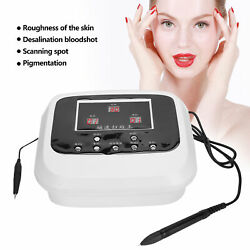 Freckle Removal Machine Skin Mole Dark Spot Face Wart Tag Remover Instrument