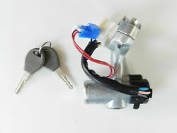 Nissan 300zx Oem Ignition Switch Lock Cylinder Assembly 1984-86, 87 D8700-01p00