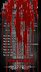 Haunted House Haunt Rules 2 Video Effect Unit Halloween Horror Prop On Sale