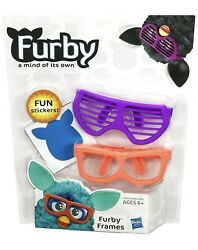 2000 X Furby Accessory Packs Various Styles Rrp Andpound7.99