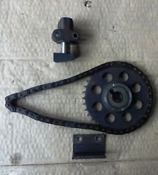 Toyota Engine 5k 15cc 8v Ohv Petrol Timing Chain And Gear Used