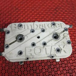 1995-2005 Seadoo Gti/gtx 717/720cc Cylinder Head And Water Jacket/cover