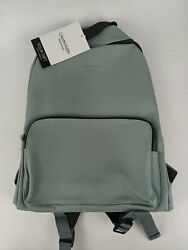 Calvin Klein Fragrance Backpack Travel Bag Free Shipping $39.99