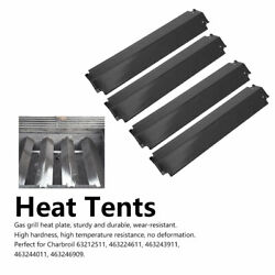 Stainless Steel Gas Grill Heat Plate Barbecue Shield Tent Replacement Parts
