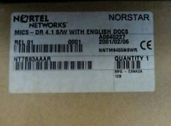 Nortel Networks/norstar Nt8b42ac-03 M7324 Phones+spare Parts