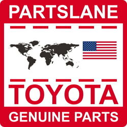 63670-60112-a0 Toyota Oem Genuine Plate Assy Map Lamp