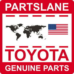 86280-0wa30 Toyota Oem Genuine Amplifier Assy Stereo Component