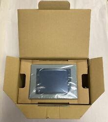 Omron Nsj5-tq11-g5d Ver. 3.0 Touch Screen Display Panel New In Box