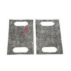 Felt Pads For Harley Davidson Panhead Motorcycle Valve Covers 1948-1965