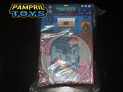 In Stock Hot Toys Mms421 Star-lord Guardians Of Galaxy 2 Deluxe New Unopened