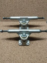 Nos Gullwing 8 1/2 Skateboard Trucks Old School 80and039s 90and039s Natas Hill Gator