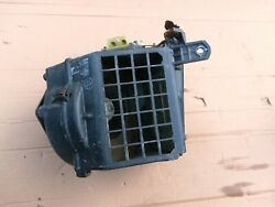 Toyota Starlet Kp60 Kp61 5drs Model 1983 85 Heater With Fan Blower Used