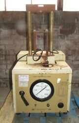 American Instruments Company French Pressure Cell Press Vintage