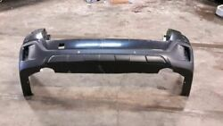 2018 Outback Legacy Rear Bumper Oem With Park Assist 13339 57702al18a