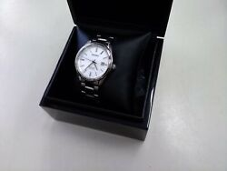 Seiko Presage Sara015 Limited Edition Box Date Automatic Mens Watch Auth Works