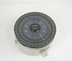 Vintage Military C. Plath Litef Bearing Repeater Compass Free Shipping