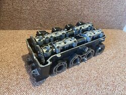Yamaha Fx140 And03902 Oem Cylinder Head Assy Used [y130-106]