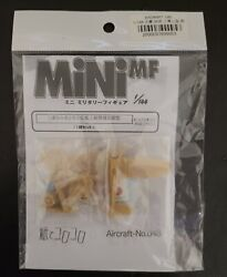 1/144 Mini Mf 048 A5m2 Type 96 Carrier Fighter Claude