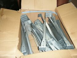 25 Simpson Hangers Its 2.56/16 2-1/2 To 2-9/16 X 16 For I Joist Framing