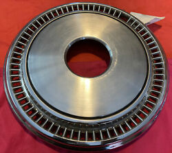 Dodge Truck Ram Charger Trail Duster 15 4x4 Front Wheel Cover Hub Cap 1980-85