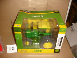 1/16 John Deere 6030 With Cab And Duals Toy Tractor