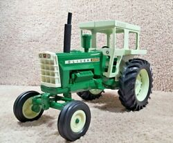 2014 Scale Models 1/16 Diecast Oliver 2255 Tractor Farm Equipment Company Wf