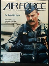 Air Force Magazine Journal Of The Afa June 2008 The Robin Olds Factor