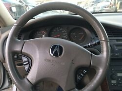 2003 Acura Tl Steering Wheel W/ Controls Oem Used And Tested 75k Mile