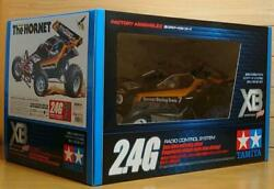 Tamiya 1/10 Xb Series No.41 Xb With Hornet Rc System Completed Product 57741