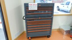 Snapon Tool Cabinet, Beautiful