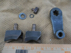 1960's Model Clausing Colchester 13x 36 Lathe Parts-shifter