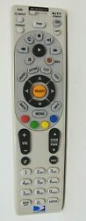 Direct Tv Rc65 Remote Control Tested Works Ir Hd Dvr Universal Replacement Clean