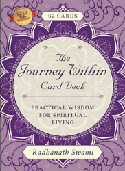 The Journey Within Card Deck + Booklet