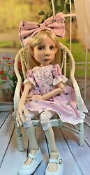 Valentines Dress Outfit For Connie Lowe Big Stella, Meili And Hazel