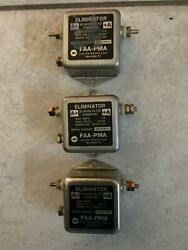 Lone Star Eliminator-dc Noise Filter P/n 122253-10a