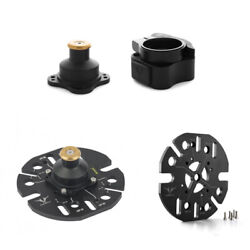 Freefly Movi Toad In The Hole M3 Quick Release Adapter Kit + Movi Ninja Star
