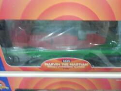 Lionel Marvin The Martian Missile Launching Car New 16752 Looney Tunes Rare
