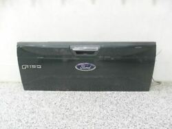 15-17 Ford F150 Tailgate Tail Gate With Step And Camera 545797