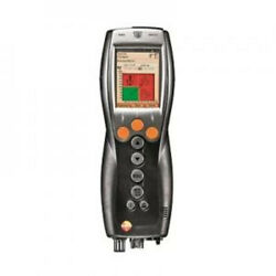 Testo 330-2g Ll Kit 1 Commercial Combustion Analyzer