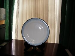 Htf Early 1970's Royal Doulton Lorraine H5033 6 1/2 Bread And Butter Plate