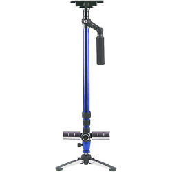 Vivitar Professional 59 Telescopic Photo/video Stabilizer Weighted Tripod Base
