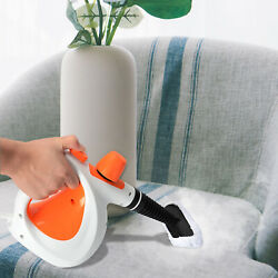Electric Steam Cleaner Portable Hand Held Powerful Steamer Cleaning Set-1050w