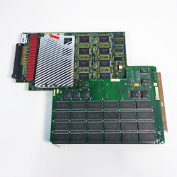 1 Pcs Used Credence Test Board 672-6087-00