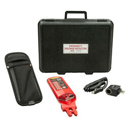 Greenlee Prx-500 Prx Proximity Voltage Detector Kit With Hard Case